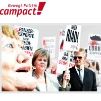 Eine Bürgerbewegung die Politik bewegt: Campact
