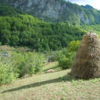 Permakultur-Projekt in Bosnien; 1. Erfassen des Grundstücks und der Situation